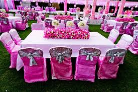 5 marriage garden decoration ideas for
