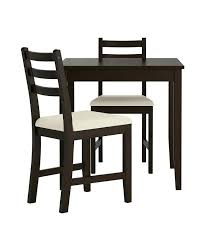 kitchen table and chairs ikea small round