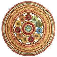 pier 1 braid round rug 5 for one imports rugs canada pier one round rugs