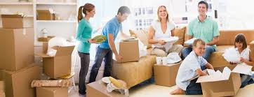 Khushi Packers and Movers in Pali