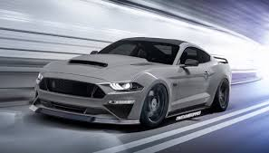 2019 Shelby GT500  9