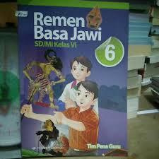 Soal dan kunci jawaban ukk bahasa jawa kelas 5/v sd semester 2. Kunci Jawaban Buku Paket Bahasa Jawa Kelas 5 Revisi Sekolah