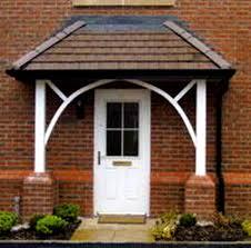 front door awningOver The Door Awnings Front Doors Canopies And Door Awning