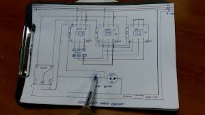 star wiring diagram free wiring diagram for you \u2022 motor wiring diagram for 1964impala star delta starter motor control with circuit wiring diagram in rh youtube com star delta wiring diagram with timer pdf star delta wiring diagram pdf