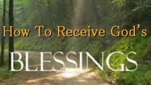 Image result for god's blessings