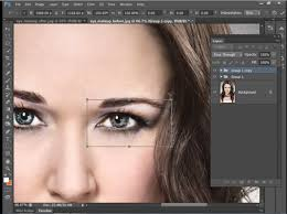cs6 how to apply make up flip the make up