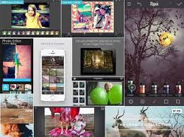 photo editing apps for android iphone