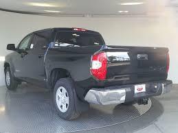 2018 New Toyota Tundra 2WD SR5 CrewMax 5.5' Bed 4.6L at Kearny ...