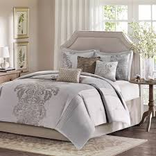 Image of: Modern Comforter Sets Queen