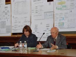Защиты диссертаций Кафедра Электрические машины  Секретарь и председатель специализированного совета на месте с этого места и начали защиту