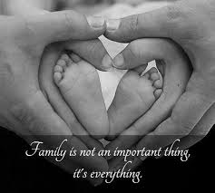 Quotes About The Importance Of Family Inspiration Family Quotes Family Sayings Family Picture Quotes