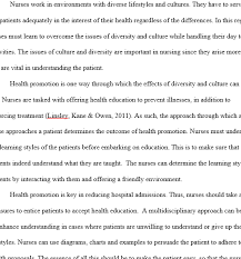 biology article critique essay