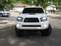 djcreeper 2007 Toyota Tacoma Xtra Cab Specs, Photos, Modification ...
