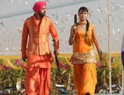 Singh vs Kaur Movie Public Reviews By Fans