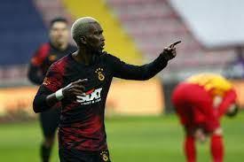 Son dakika... Galatasaray'a Onyekuru şoku! - Spor Haberleri