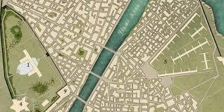 Designing A Town D D Designing Fantasy City Maps Gaijin Com