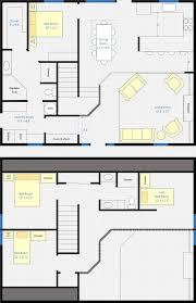 30 barndominium floor plans for
