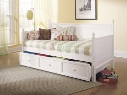 full size daybed with twin trundle. Contemporary Size Full Size Daybed With Storage Drawers Twin Size Daybed With Storage Design  For Twin Trundle F