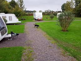 chestnuts caravan park northallerton north yorkshire instant booking reviews and photos pitchup com