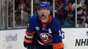 Josh Bailey is producing, and Islanders fans are getting behind him |  Newsday