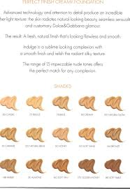 Younique Touch Foundation Color Chart Younique Foundation Color Match Chart Www