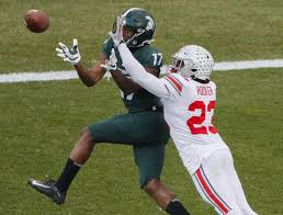 Ohio State football safety Marcus Hooker suspended after OVI charge