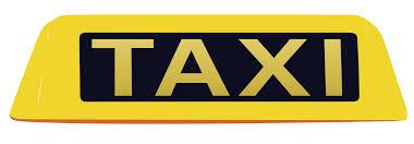 autometer logo. reading metro taxi autometer logo