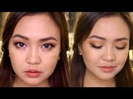 lahat l oreal full face makeup tutorial