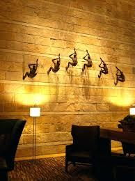 climbing men wall decor stupendous blogrollr home ideas 17