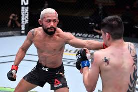 Figueiredo vs. Moreno live stream: How to watch UFC 263 title ...