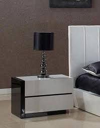 Bedroom Decorating Ideas With Stylish Contemporary Nightstands Intended For Contemporary  Night Stands Ideas ...