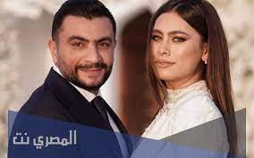 من هو احمد الحداد زوج هاجر احمد - المصري نت