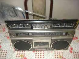 Resultado de imagen para foto radio antigua   concepcion del uruguay