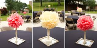 Do It Yourself Centerpiece Ideas For Wedding Receptions