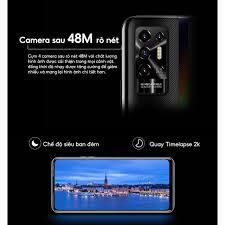 Điện thoại TECNO Pova 2 6GB/128GB Pin 7000mAh Màn hình 6.9