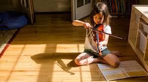 Viele vögel sitzen auf dem dach. Neue Studie Sagt Musik Macht Kinder Doch Nicht Kluger Mdr De