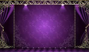 beautiful purple frame background