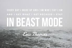 Eric Thomas Quotes New Ericthomasbeastmodequote Lead Grow Develop Shares Insights On