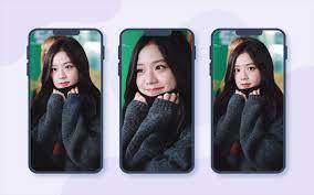 Jisoo Cute Blackpink Wallpaper HD for ...