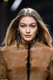 true beauty for her last runway collection isabel delivered a very modern interpretation of