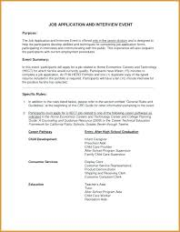 Resume Objective Section Sample Best Job Objectives For Resume Civil Service Resumes Career ...