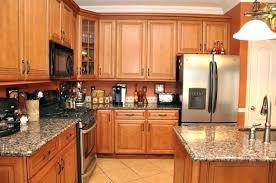 quartz countertops with oak cabinets 7 quick tips regarding kitchen ideas with light oak cabinets honey
