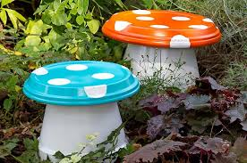 garden art projects. Garden Craft Ideas For Kids Diy Projects Art Birds Amp Blooms Property