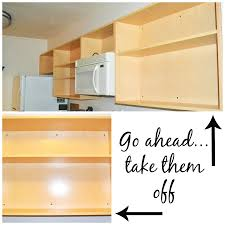 cabinet grease removal from kitchen cabinets how to remove kitchen