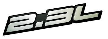 mazdaspeed emblem. 23l mazdaspeed emblem t