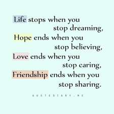 Good Quotes About Life And Love And Friendship New Quotediaryofficial CLICK HERE For More Life Love Friendship And
