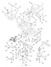 Carburetor for kohler mower engines moreover sv540 0019 kohler engine parts diagram also ch18s kohler engine