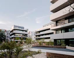 zanderroth . Pasteurstrasse New development . Berlin (8)