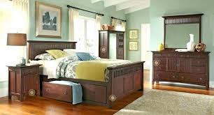 Discontinued American Signature Bedroom Furniture Plantation Cove