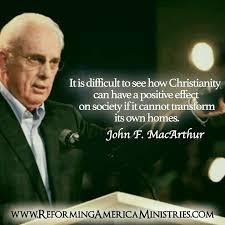 Christian Quotes John MacArthur Quotes False Conversions Beauteous John Macarthur Quotes